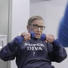 RBG Work Out